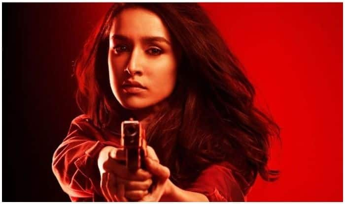 Shraddha Kapoor's No-Nonsense Avatar in Latest Poster of Saaho Wins Fans Over, Teaser to be Out on THIS Day
