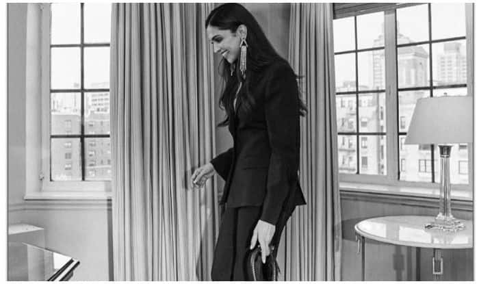 Deepika Padukone Flies Down to New York From London in The Middle of '83 Shoot For THIS Special Reason