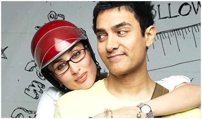 Kareena Kapoor Khan Pairs up With Aamir Khan For Third Time, Will Feature Together in Laal Singh Chaddha