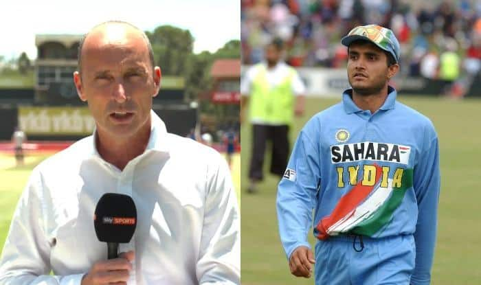 Sourav Ganguly Changed Indian Cricket, Only Wanted to Win: Naseer Hussain