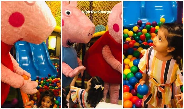 Shahid Kapoor's Daughter Misha Kapoor Looks Totally Edible as She Savours Her 'Dream Come True' Moment