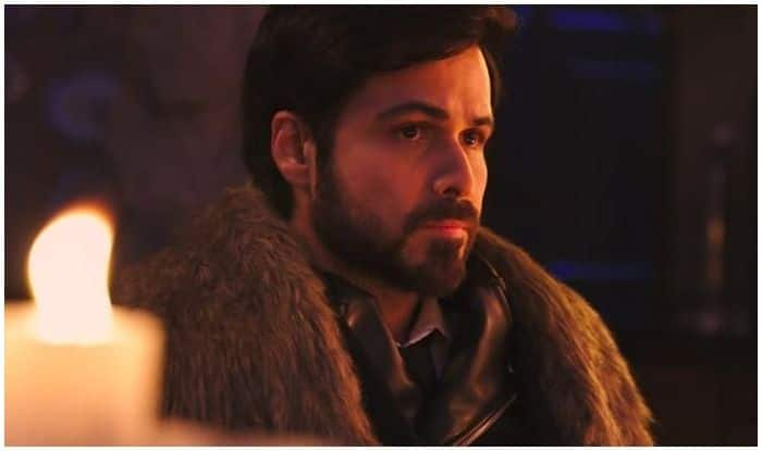 Emraan Hashmi Drops His First Look From Chehre And Fans Can't Keep Their Faces Straight as They Gush With Love!