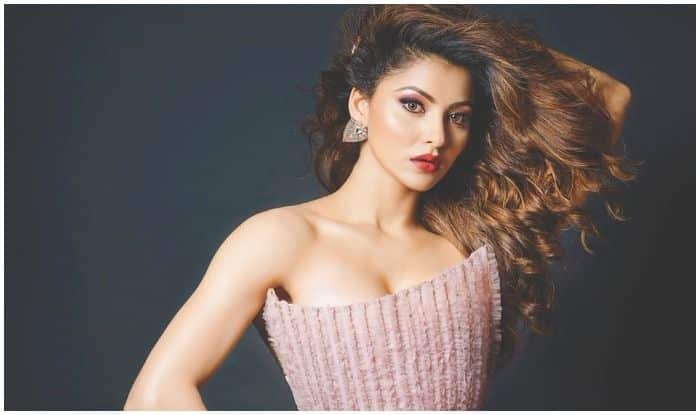 Urvashi Rautela's Bold Look For Dabboo Ratnani Leaves Magazine Cover Sizzling And THIS Picture is Proof!
