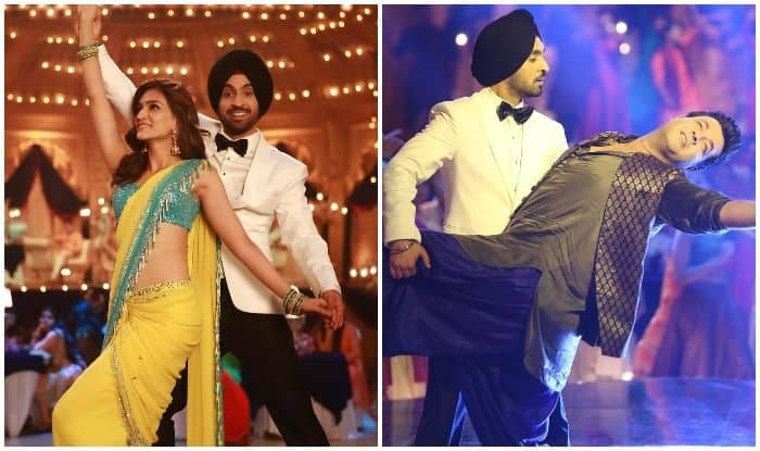 Arjun Patiala's Song Main Deewana Tera Out: Kriti Sanon-Diljit Dosanjh Drop Party Track Ahead of Weekend