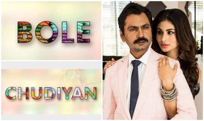 Nawazuddin Siddiqui to be Paired With THIS Actress After Dropping Mouni Roy in Bole Chudiyan