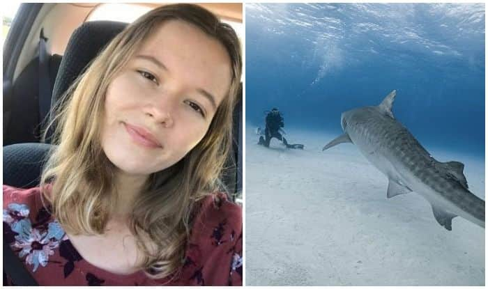 Sharks Attack Female Tourist in The Bahamas, Succumbs After Losing Right Arm And Injuries on Legs-Buttocks