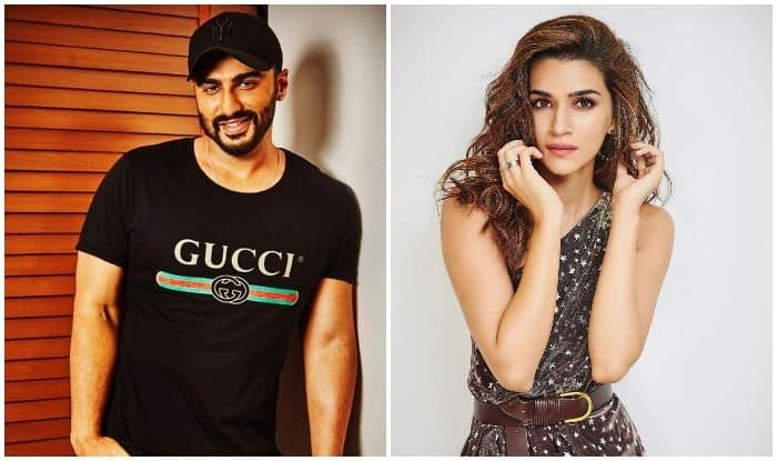 Kriti Sanon Spills The Beans on to 'Shut' Arjun Kapoor And THIS Viral Post is Proof as Duo Wraps up Panipat