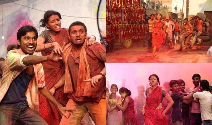 Raanjhanaa, swara bhasker, sonam kapoor, dhanush