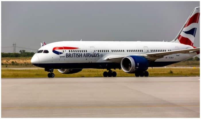 British Airways Resumes Service to Pakistan After Over 10 Years