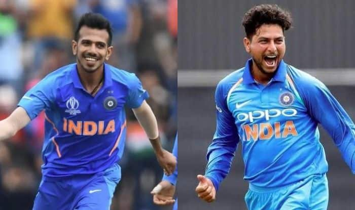 Yuzvendra Chahal Gets Interviewed by Kuldeep Yadav, Praises Rohit Sharma After Team India Beat South Africa in ICC World Cup 2019 Opener | WATCH VIDEO