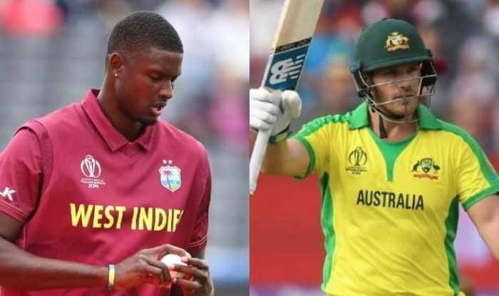 ICC Cricket World Cup 2019 Australia vs West Indies Streaming Details: When and Where to Watch AUS vs WI Live TV Broadcast, Online Streaming, Time in IST, Venue, Probable XIs