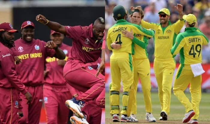 ICC Cricket World Cup 2019: Rejuvenated Australia Ready For Carribean Challenge