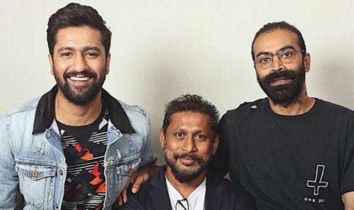 Vicky Kaushal, Shoojit Sircar, Sardar Udham Singh