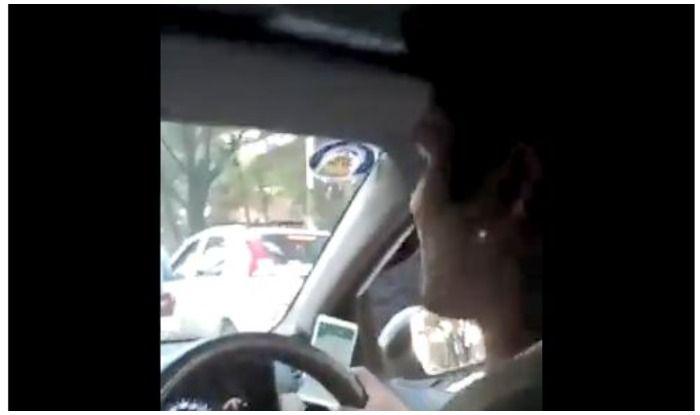 Bengaluru Cabbie Goes Viral For Speaking Sanskrit Fluently, Watch Video