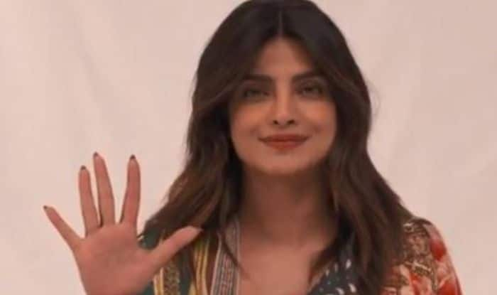 Priyanka Chopra, The Sky is Pink, Farhan Akhtar, Zaira Wasim, Nick Jonas, enetrtainment news, bollywood news