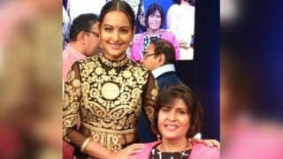 Sonakshi Sinha Reacts to Rumours on Playing Lead in Paralympic Champion Deepa Malik's Biopic