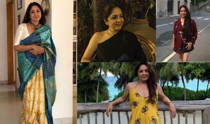 Neena Gupta badhaai ho