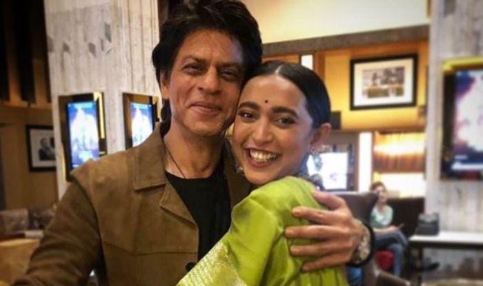 Shah Rukh Khan, Sayani Gupta, Article 15, Ayushmann Khurrana