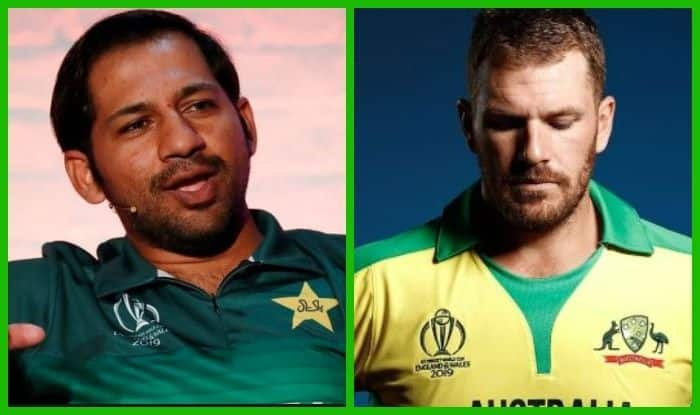 ICC World Cup 2019: Rain Alert In Match Between Australia, Pakistan | Match 17- Weather Report, Pitch Conditions