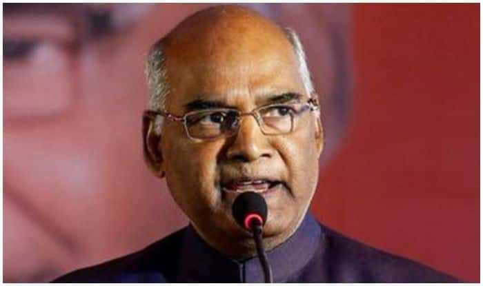 Eid-ul-Fitr 2019: Crescent Moon Sighted, President Ram Nath Kovind Extends Greetings to Muslims Around The World