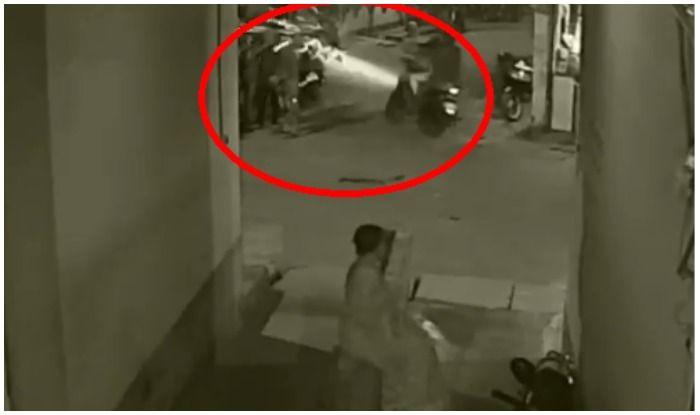Another TMC Leader Shot Dead in Kolkata, Murder Caught on CCTV