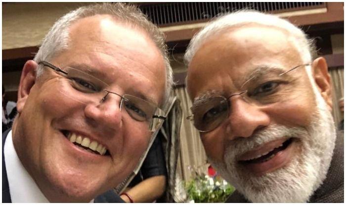 'Kithana Acha he Modi,' Australian PM Tweets Selfie With PM Modi at G20 Summit