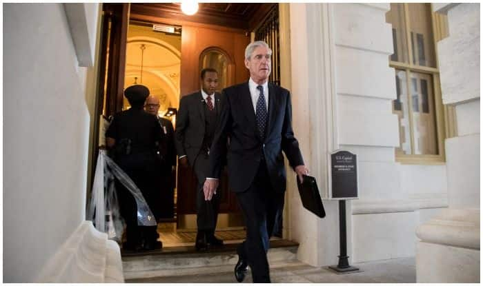 US Special Counsel to Testify Publicly on Russian Interference in US Elections on July 17