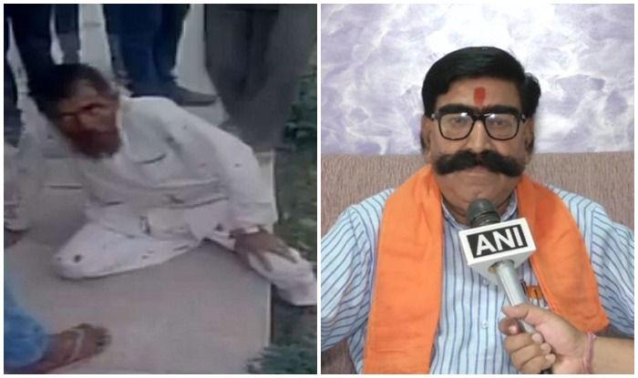 Pehlu Khan Was Habitual Offender, Allegations Against Gau Rakshaks Are Wrong: BJP Leader Speaks on Alwar Lynching Victim