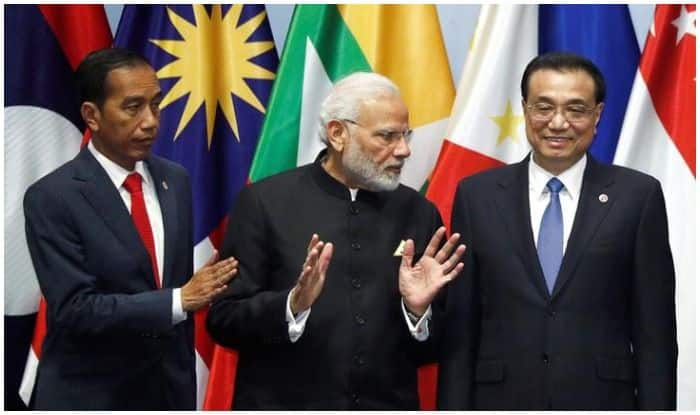 Will India Join The Regional Economic Comprehensive Partnership?