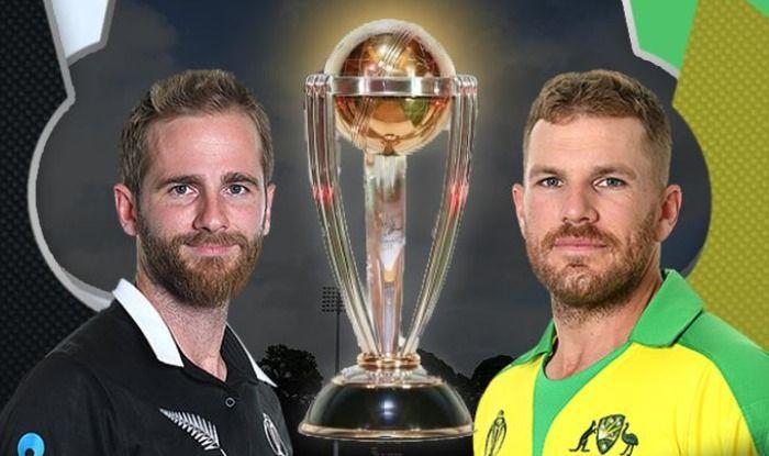 NewZealand vs Australia, NZ vs AUS, ICC Cricket World Cup 2019, ICC World Cup 2019, Kane Williamson, Aaron Finch, CWC19, Cricket News