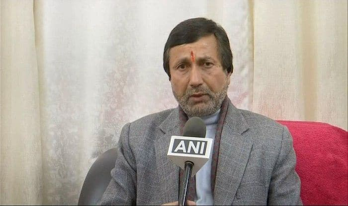Uttarakhand Finance Minister Prakash Pant Dies at 58