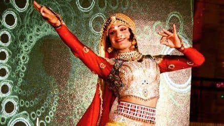 Famous Folk Dancer Queen Harish, 3 Other Artists Killed in SUV-truck Collision Near Jodhpur