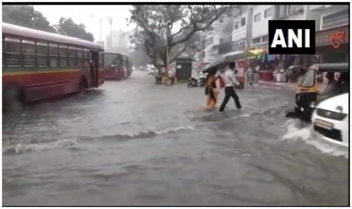IMD Issues Warning in Six States, Red Alert Out For Bihar, Uttar Pradesh