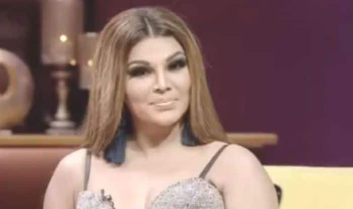 Rakhi Sawant Makes Shocking Revelations About Her Past Life And How She Changed Her Name From Neeru Bheda-Watch