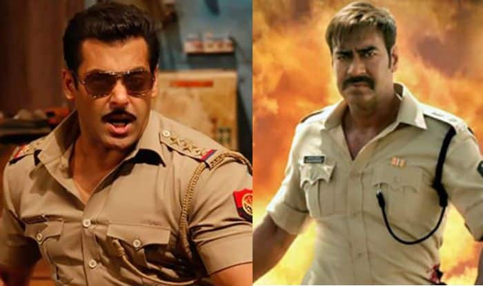 Singham And Chulbul Pandey Together! Did Rohit Shetty Just Hint at a Salman Khan-Ajay Devgn Film?