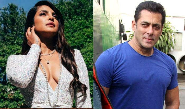 Salman Khan Finally Reveals How Priyanka Chopra Actually Told Him About Leaving Bharat in Arpita's Presence