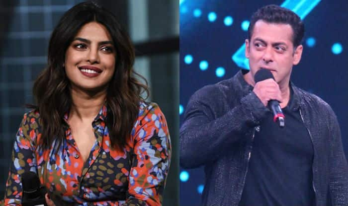 Priyanka Chopra vs Salman Khan: Actor Reveals Why She Chose The Sky is Pink Over 'Song And Dance Film'