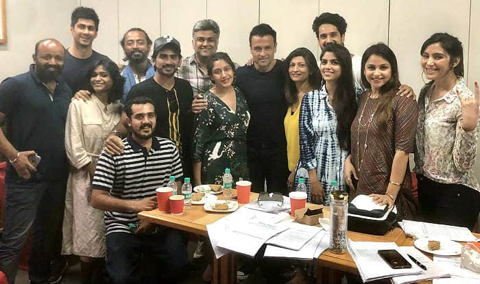 Sanjivani Reboot: Rohit Roy, Surbhi Chandna Join Mohnish Bahl, Gurdeep Kohli And Others