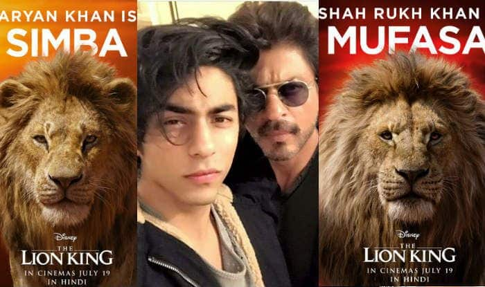 Shah Rukh Khan Loves The Lion King For THIS Reason And Fans Can't Relate More