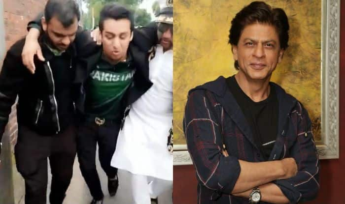 Pakistani Fan Who Criticised Sarfaraz Ahmed And Team For Losing to India Wants Shah Rukh Khan to Watch His Viral Video