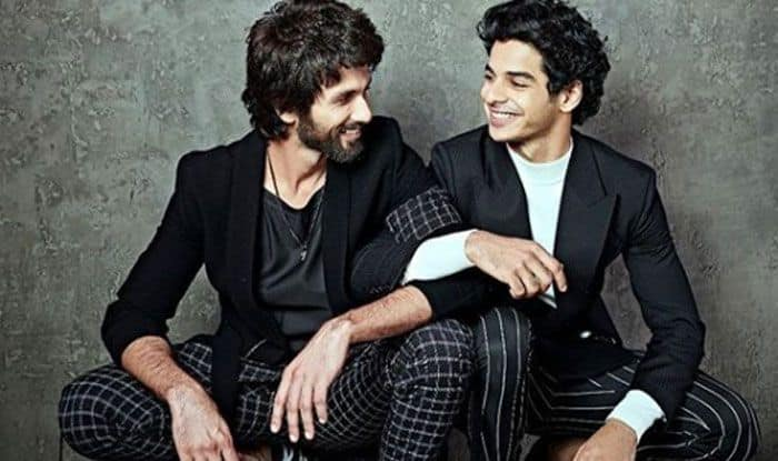 Ishaan Khatter Reveals One Advice he Received From Brother Shahid Kapoor That he Can Never Forget