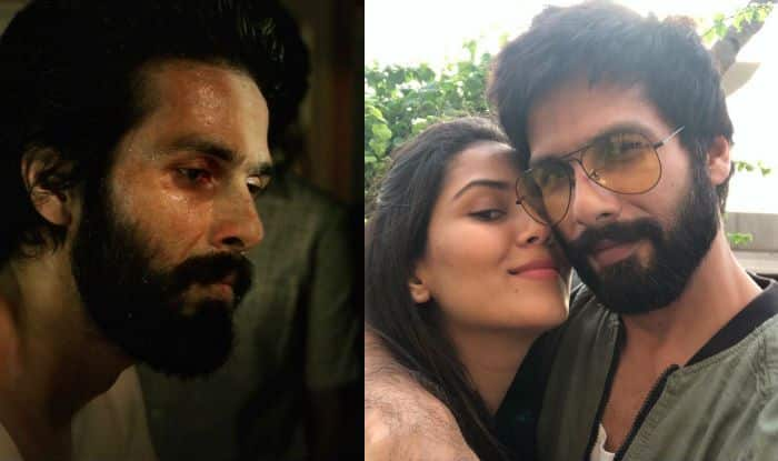 Shahid Kapoor Gets Love And Warm Wishes From Wife Mira Rajput For His Performance in Kabir Singh
