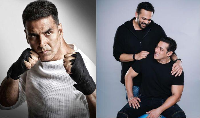 No Sooryavanshi vs Inshallah at Box Office on Eid 2020, Salman Khan Announces New Release Date of Rohit Shetty-Akshay Kumar's Cop Drama