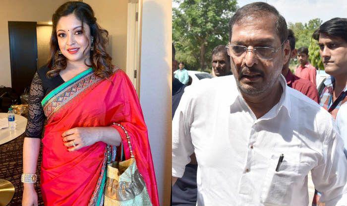 Tanushree Dutta Releases New Statement in Nana Patekar-Sexual Harassment Case, Blames Him For Farmers Suicide