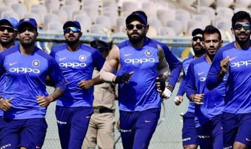 'Khel Bhi Jeeto Aur Dil Bhi,' PM Modi Wishes Team India For First 2019 CWC Match Against South Africa