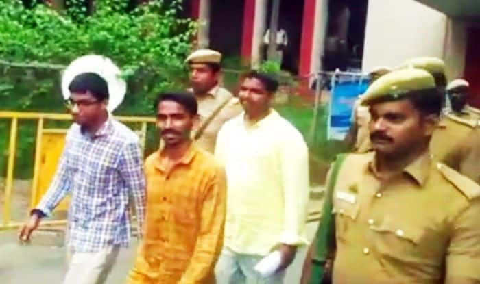 Tamil Nadu Court Sends Three ISIS Supspects to Police Custody For Five Days