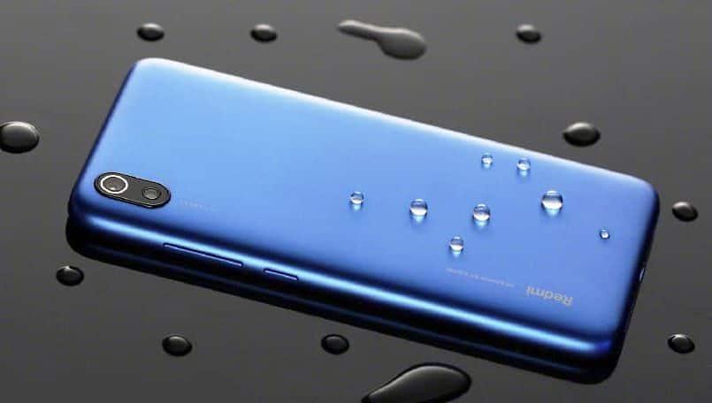 Xiaomi Redmi 7A soon coming to India; launch teased by Manu Kumar Jain