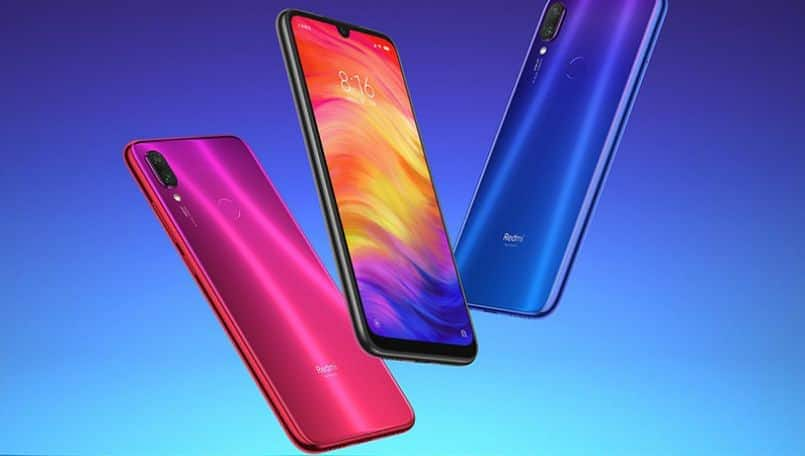 Xiaomi giving away free Redmi Note 7S, Redmi Note 7, Redmi 7: How to win it