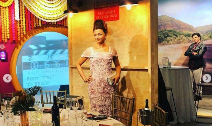 Aishwarya Rai Bachchan Makes it to Madame Tussauds Sydney