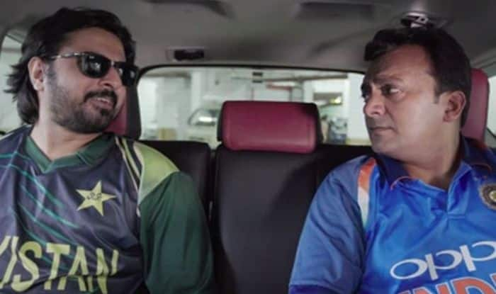 New Mauka Mauka ad, Mauka Mauka ad over Return Tickets, India vs Pakistan, ICC Cricket World Cup 2019, ICC World Cup 2019, Ind vs Pak, Pak vs Ind, ICC Cricket World Cup 2019 Finals, ICC CWC 2019, England vs New Zealand, New Zealand vs England, Mauka Mauka ad, Distasteful ad, Cricket News, Indian Cricket Team, Team India, Manchester, Old Trafford